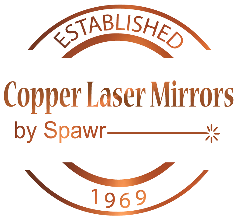 Spawr-Copper-Laser-Optics-Laser-Mirrors-Logo