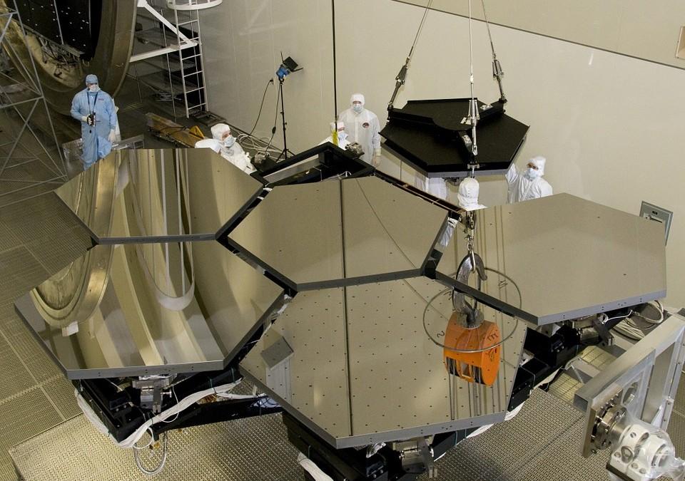 Laser Technology Demands Optimum Mirrors