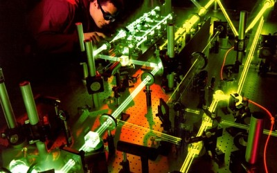 Superior Metal Mirrors Are the Key to Laser Optics