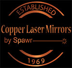 Spawr Copper Laser Optics