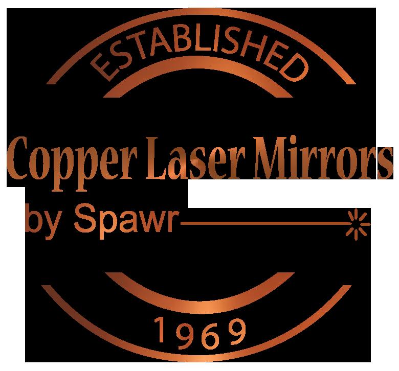 Spawr-Copper-Laser-Optics-Laser-Mirrors-Logo