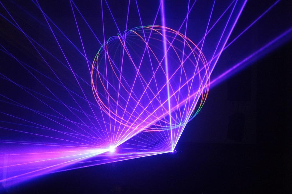 Laser Technology Demands Precision Components
