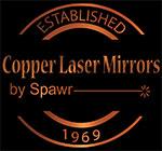 Spawr Copper Laser Optics